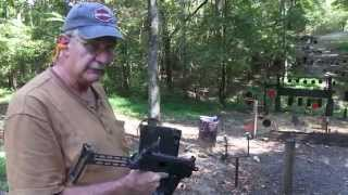 getlinkyoutube.com-How NOT To Shoot a Machinegun!
