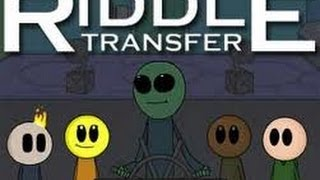 getlinkyoutube.com-Riddle Transfer Walkthrough