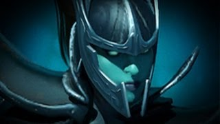 getlinkyoutube.com-Dota 2 Hero Spotlight - Mortred the Phantom Assassin
