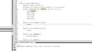 getlinkyoutube.com-Programacion de Grafos en java (Netbeans)