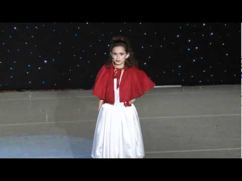 """Little Red"" monologue - Access Broadway 2011"