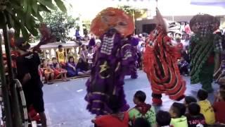 getlinkyoutube.com-Kiprah barong HHC(hiwat hiwut crew) di ds.kiping