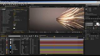 getlinkyoutube.com-Creating Particle Lines In After Effects - Tootorials