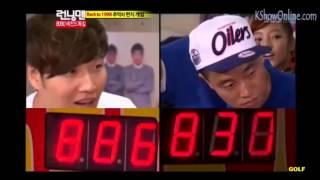getlinkyoutube.com-Running Man Kang Gary skills part.4