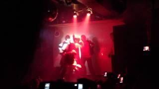 getlinkyoutube.com-2012年2月 AMRナイト@新宿 ダンサー紹介~WHAT A FEELING