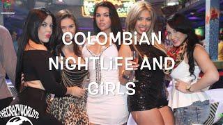 getlinkyoutube.com-Chicas en Colombia | Medellin | Fiesta | Cultura || Colombian Girls | Nightlife | Culture
