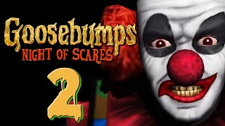 getlinkyoutube.com-Goosebumps: Night of Scares [2] - CHAPTER 4 (ENDING)
