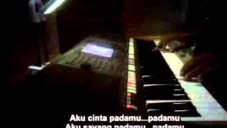 getlinkyoutube.com-Kusayang Padamu Rhoma Irama Karaoke Yamaha PSR s750