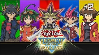 getlinkyoutube.com-Twitch Livestream | Yu-Gi-Oh! Legacy of the Duelist Part 2 [Xbox One]