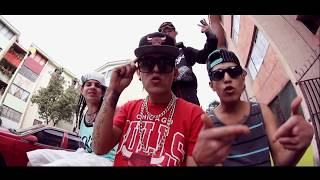 getlinkyoutube.com-Maniako Feat. PapaDipies & Chueko - Corra | Video Oficial | HD