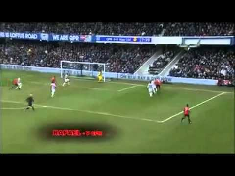Manchester United Goal of The Season 2012/13