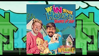 Episode 43: In Your House 8: Beware of Dog