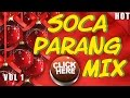 ♫♫SOCA PARANG MIX  DJ SWEETMAN presents We Paranging Night and Day Mix  ♫♫