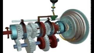 getlinkyoutube.com-Manual transmission(working)