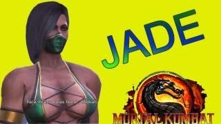 getlinkyoutube.com-Mortal Kombat 9 - Modo historia (Capitulo 10 - JADE)