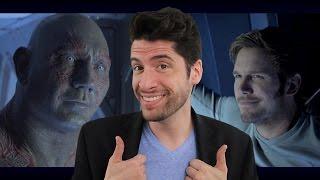 getlinkyoutube.com-Guardians of the Galaxy Vol 2 - Teaser Trailer Review