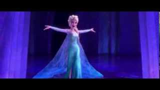 getlinkyoutube.com-[VIDEO] Idina Menzel - Let It Go (Frozen) 1 Hour Loop