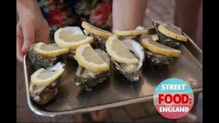 getlinkyoutube.com-[England Street Food] Street Food Around The World: Amsterdam | Nat Geo Adventure