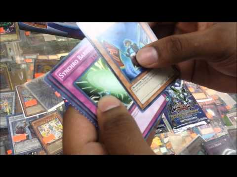 YUGIOH!!! - Duelist Pack Yusei 3 - Search for Effect Veiler - Part 3