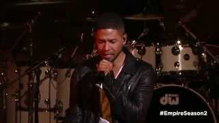 getlinkyoutube.com-EMPIRE LIVE - Jussie Smollett & Bryshere Gray (Live Performance)