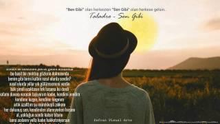 getlinkyoutube.com-Taladro - Sen Gibi ( Bir Pişmanlık Hikayesi )