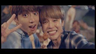 BTS (방탄소년단) - Best Of Me ft. Chainsmokers [MV]