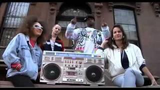 Nostalgia (feat Masta Ace)