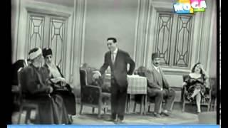getlinkyoutube.com-مسرحية ياما كان في نفسي     عادل خيري    ماري منيب
