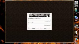 getlinkyoutube.com-تحميل ماين كرافت اصلية مع حسابات اصلية  مجانا 2015   download free real minecraft and real account