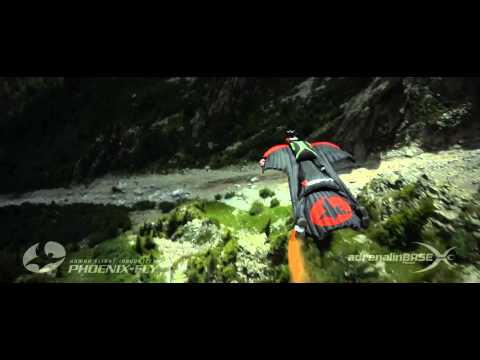 Phoenix-Fly - The Need 4 Speed - Mountain Trails