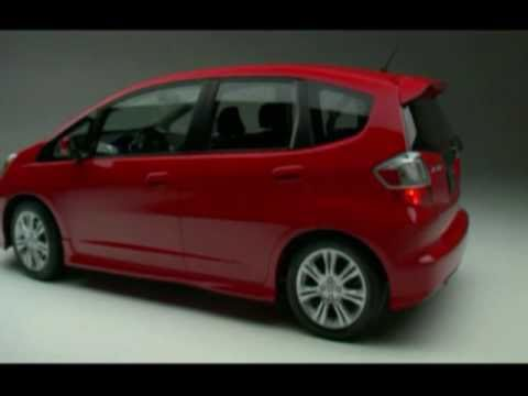 2011 Honda Fit Receives More Standard Features