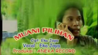 getlinkyoutube.com-EKa Jaya - Muani Pilihan