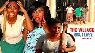 getlinkyoutube.com-The Village Girl I Love Season 2   - 2016 Latest Nigerian Nollywood Movie