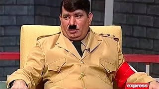 getlinkyoutube.com-Khabardar with Aftab Iqbal - 30 January 2016 | The Night of the Generals