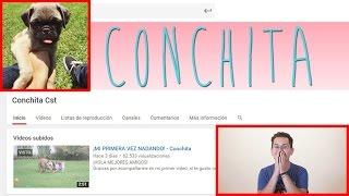 getlinkyoutube.com-YUYA EXPLOTA A SUS MASCOTAS - Conchita Cst
