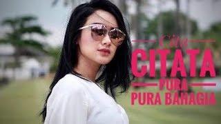 Cita citata_pura pura bahagia (official audio)