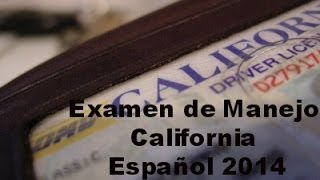 getlinkyoutube.com-Video de examen escrito de manejo/California 2014 - Madelin's Cakes