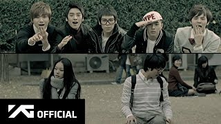 getlinkyoutube.com-BIGBANG - 마지막 인사(LAST FAREWELL) M/V