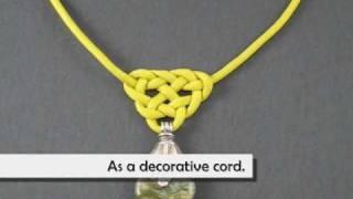 getlinkyoutube.com-How to Tie the Olias Knot by TIAT