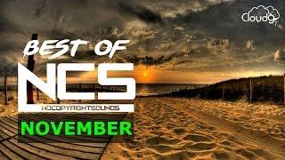 getlinkyoutube.com-♫ Best of NoCopyrightSounds #4    NCS Top Mix NOVEMBER 2015