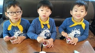getlinkyoutube.com-Videos and Photos SONG TRIPLETS Instagram (Song Il Kook Instagram) | Part 3