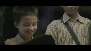 getlinkyoutube.com-Kisah Anak Yatim Menyambut Idul Fitri
