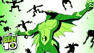 Omniverse: Whampire Unleashed | Ben 10 | Cartoon Network