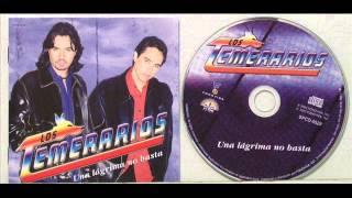 getlinkyoutube.com-Una Lagrima No Basta - Los Temerarios Album Completo