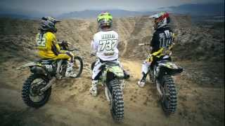 getlinkyoutube.com-TEAM ROCKSTAR  BUD RACING KAWASAKI (2013 official)