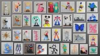 getlinkyoutube.com-Twist balloon creations - Slide Show