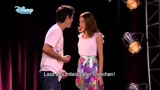 getlinkyoutube.com-Vilu i Tomas singen Voy por ti Folge38