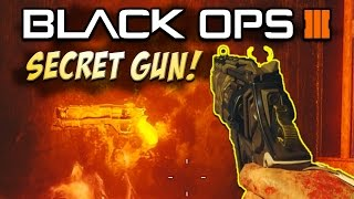 """getlinkyoutube.com-BLACK OPS 3 ZOMBIES """"THE GIANT"""" - ANNIHILATOR PISTOL EASTER EGG TUTORIAL! Secret Gun! (BO3 Zombies)"""