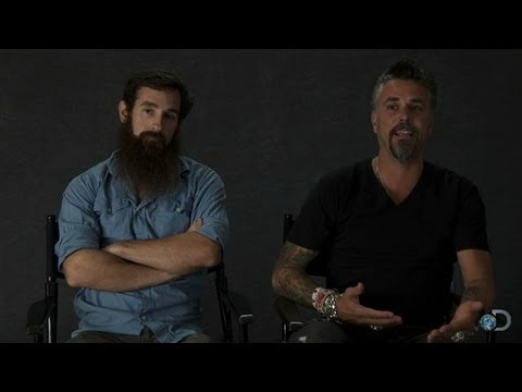 MusikaDisco.CoM » Discovery Channel Star Rips Jesse James Fast N Loud