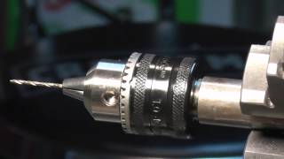getlinkyoutube.com-Making a Tailstock Tap and Die Holder Part 3 Finale!